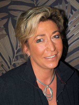 Birgit Püschel - Zahnarzthelferin