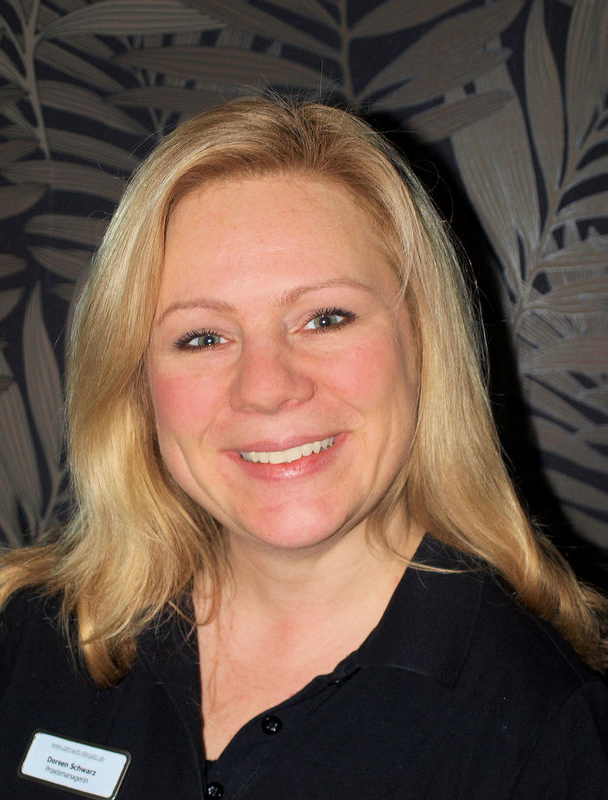 Doreen Schwarz - Zahnarzthelferin