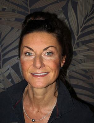 Dr. med dent. Kathrin Dargatz